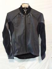 Louis Garneau Glaze 3 RTR Jacket - Men's XXL Black/Gray retail $109.95