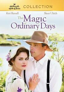 The Magic of Ordinary Days (Hallmark Hall of Fame Collection) DVD NEW