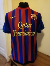 Barcellona camiseta shirt Barcelona maglia football Xavi maillot trikot 6 jersey