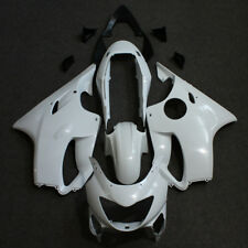 ABS Injection Bodywork Unpainted Fairing Kit for Honda CBR600 F4 1999-2000 99 00