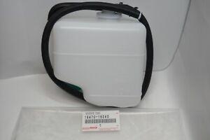 Toyota Genuine Radiator Overflow Coolant Tank for COROLLA LEVIN AE86 16470-16040