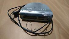 Radio Réveil Sony ICF-C273L Fonctionne