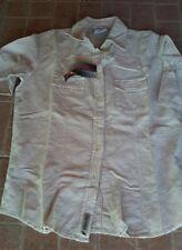 Camicia donna Australian by l 'alpina, tg 46, in lino e cotone