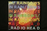 Radiohead ‎– In Rainbows  - Digipack (C374)