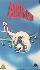 Airplane! (VHS)... 1 Of...RARE COLLECTABLE