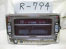 KENWOOD DPX-9021MPi MP3 MDLP 2DIN CD & MD deck #29