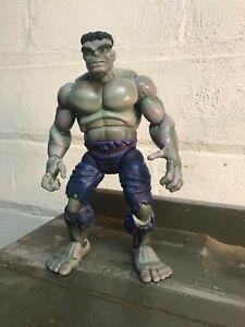 Toybiz Marvel Legends Galactus Wave First Appearance Grey Hulk