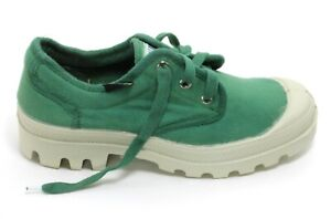 174 Schnürschuhe Scouts Desert Sneaker Pampa Low Palladium Pallashock Retro 37