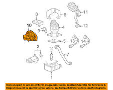 GM OEM Secondary Air Injection System-Pump 10380789