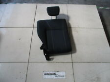BACK SEAT REAR RIGHT FORD FIESTA 1.4 G 5M 71KW (2009) SPARE PARTS USA