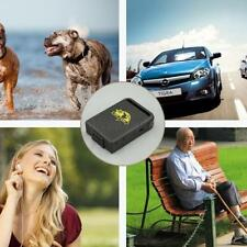SPY Car Hidden Vehicle GSM/GPRS/GPS Tracker Locator Anti-Theft Tracking Device