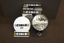 VALEO CIBIE SUPER OSCAR LED DRIVING LAMP LIGHT 045308 ALSO FOR 24 VOLT TRUCKS