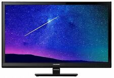 "Blaupunkt 24"" Widescreen HD HDMI LED LCD TV Freeview HD Ready & USB Media/Record"
