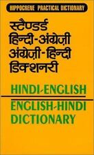 Hindi - English / English - Hindi Dictionary (English and Hindi Edition)