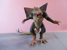 "X-PLUS Ray Harryhausen 20 MILLION MILES TO EARTH YMIR 8"" Inch PVC FIGURE Rare!"