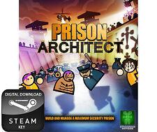 Prison Architect PC, Mac und Linux Steam Key