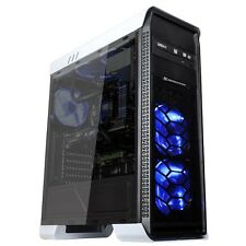 Xigmatek Frontliner White Mid Tower Case