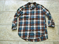 Men's Clothing Clothing, Shoes & Accessories Lovely Hm Weste Flanell Größe S