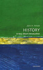 History Introduction Adult Learning & University Books