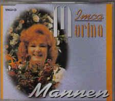 Imca Marina-Mannen cd maxi single
