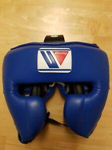 Winning FG-2900 Headguard Cheek Protector Headgear L. Not Grant, Reyes, or Fly