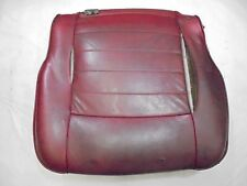 1965-1966 Mustang Pony Front Bucket Seat Bottom - Passenger