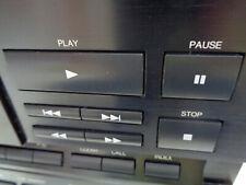 - Denon DCD-1520 - hochwertiger CD-Player - mit Fernbedienung -