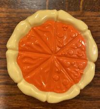 Mr Mrs Potato Head Accessory PIZZA Round Pie