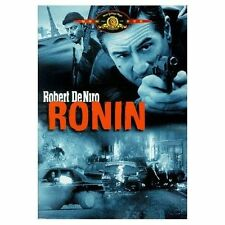 Robert De Niro Ronin DVD Movies