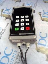 Zenitel 100708000 Vingtor Stentofon Light Industrial Master Station