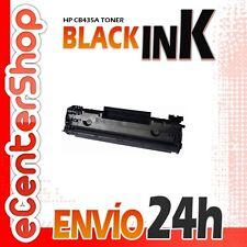 Toner Compatible HP CB435A NON-OEM para HP Laserjet P1006 24H