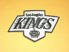 "AWESOME NHL LA LOS ANGELES KINGS IRON ON PATCH 2"" x 3"" 2014 Stanley Cup"
