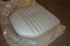 MERCEDES W124 E CLASS ESTATE REAR LEATHER SEAT BASE SECTION