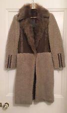 All Saints Marina women winter Wool Coat in size 8UK RRP £1298
