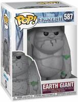 Funko POP! Frozen II: Earth Giant - 587 - NEW!!