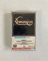 RARE: QUEENSRYCHE CASSETTE TAPE EXCELLENT CONDITION TESTED! PLAYS GREAT ~ D20