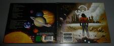 Coheed and Cambria - No World for Tomorrow (2007) Deluxe Digipak Edition CD +DVD