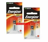 2pcs Energizer A27 27A 12V ALKALINE BATTERY A27BP1 MN27 GP27A