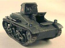 Milicast BB049 1/76 Resin WWII British Vickers-Carden-Lloyd Light Tank MkIIIB