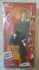 "Disney High School Musical 3  Troy in Suit 10"" Doll"
