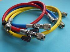 Raffreddamento SET TUBO ARIA CONDIZIONATA & VALVOLA SFERA 5/16 SAE R1234YF R134A