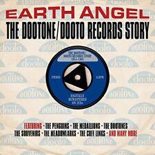 Earth Angel - The Dootone/Dooto Records Story 2CD NEW/SEALED