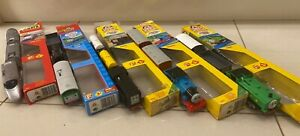 Tomy Thomas & Friends Trackmaster Trains ⭐️ Boxed ⭐️ Choose Your Train