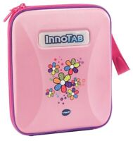 Vtech Storage Tote for Innotab 2, 2s, 3, 3s - Pink / Purple, NEW