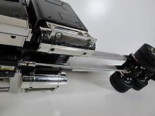 Universal 12 inch Extended Drive Shaft Tamiya 1/14 Semi King Knight Hauler Truck