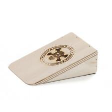 Blackriver Ramps - Pocket Kicker Wooden Fingerboard Ramp -