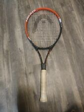 Head Ti Radical Elite Extreme Tennis Racket 4 1/4 Grip