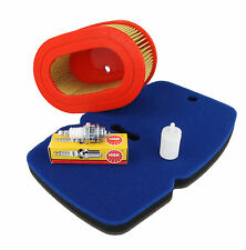 Service Kit, Air / Fuel Filter, Spark Plug Fits HUSQVARNA PARTNER K1250