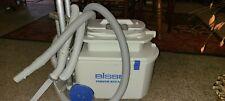 Bissell 1631 Power Steamer Carpet Cleaner