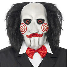 Officiel Saw Jigsaw Masque